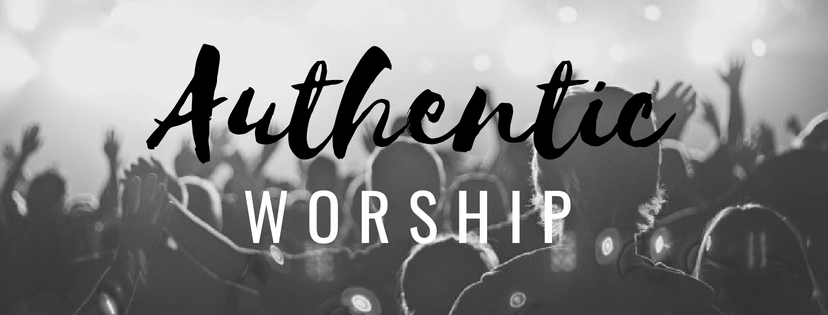 Worship: gathered and scattered